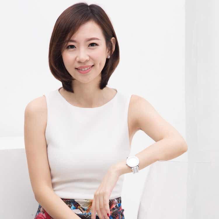 微信支付品牌总监李婷