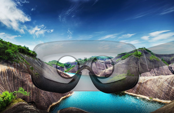 友盟+《VR类应用行业研究报告-火热概念下的行业现状》(附报告下载)
