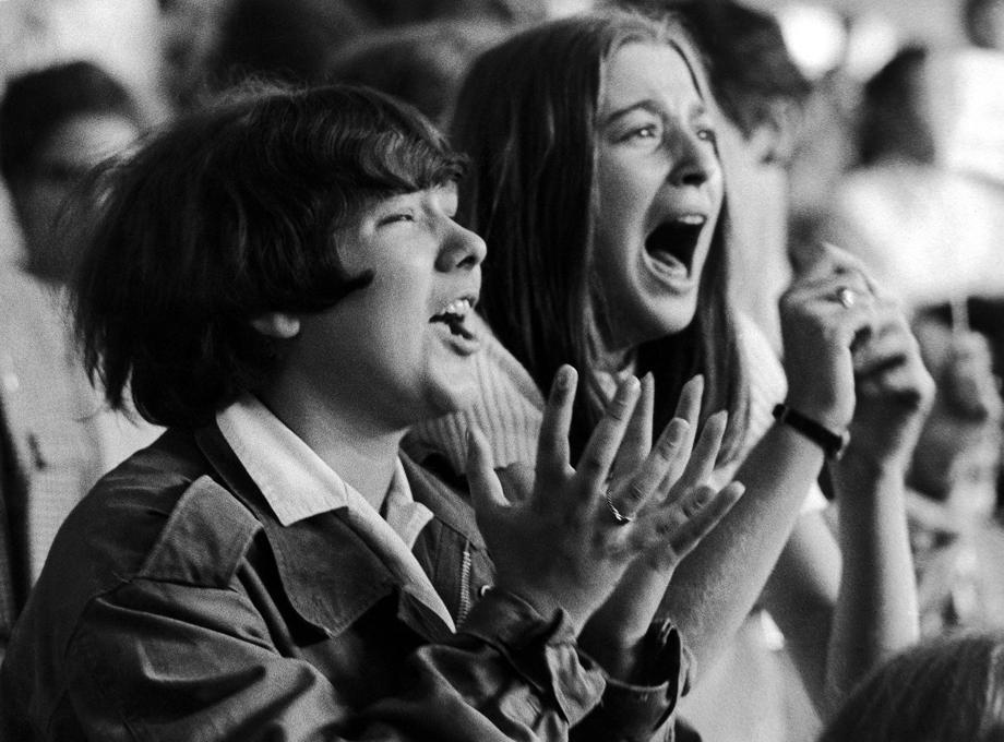 泛娱乐生态营销的最后一公里- 如何激发粉丝的情绪资本?
