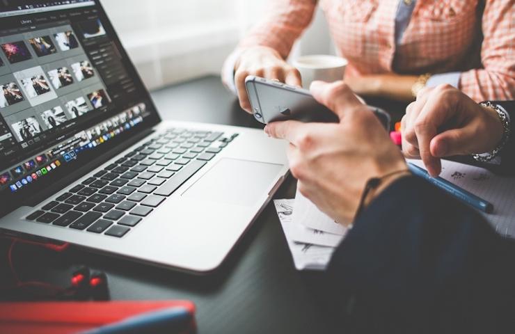 创略《数据与技术驱动的数字营销时代》蓝皮书,理想营销及数据技术解决方案(附报告下载)