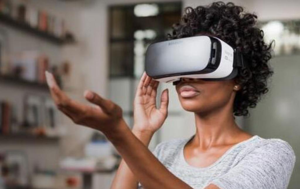 GFK《2016虚拟现实零售行业报告》中国潜在VR用户规模达2.86亿(附报告下载)