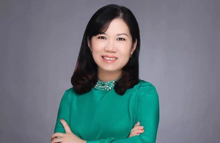 金领手记之安可上海董事总经理杜凌:数字工具亦可运用于品牌的估值、传播和保护