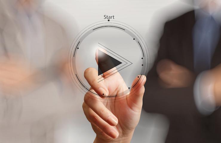 2020年亚太区视频观众将达13.4亿人,且视频广告平均点击率达1.84%,将迎来爆发期