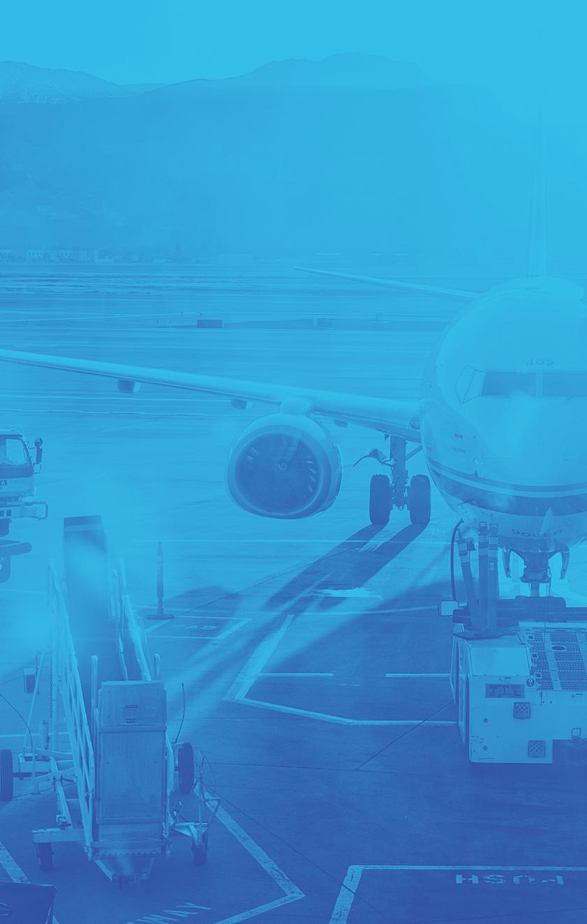 航空行业简报2017(1-7月)